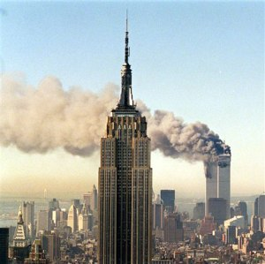 Nova York, 11 de setembre de 2001