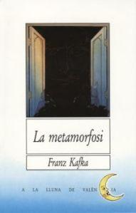 portada - kafka - metamorfosi