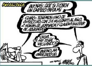 forges Desempleo