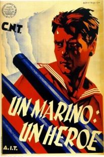 CGC UN MARINO UN HEROE CNT
